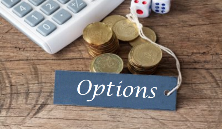 Learn how to do option trading