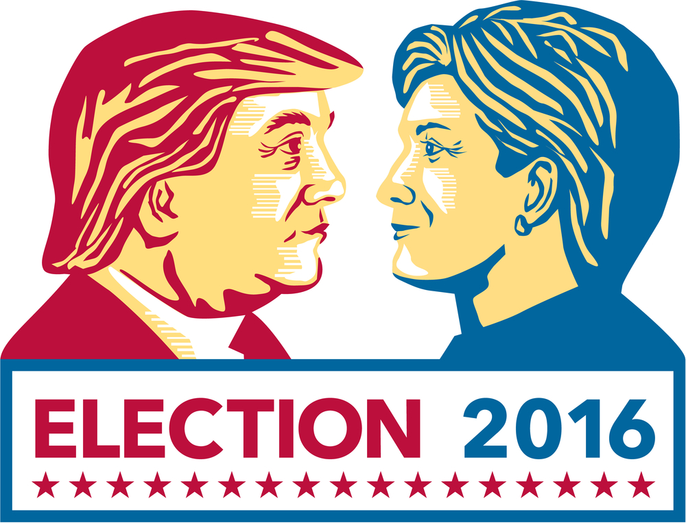 the most divisive election in american history stock investor. Black Bedroom Furniture Sets. Home Design Ideas