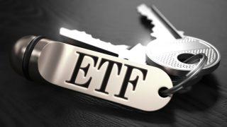 trade ETFs