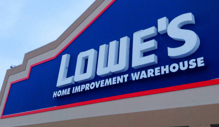 Is Lowe's 7 7% One-Year Share Price Decline a Buying