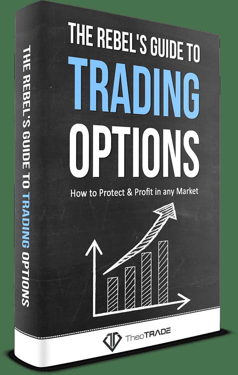 Option trading database