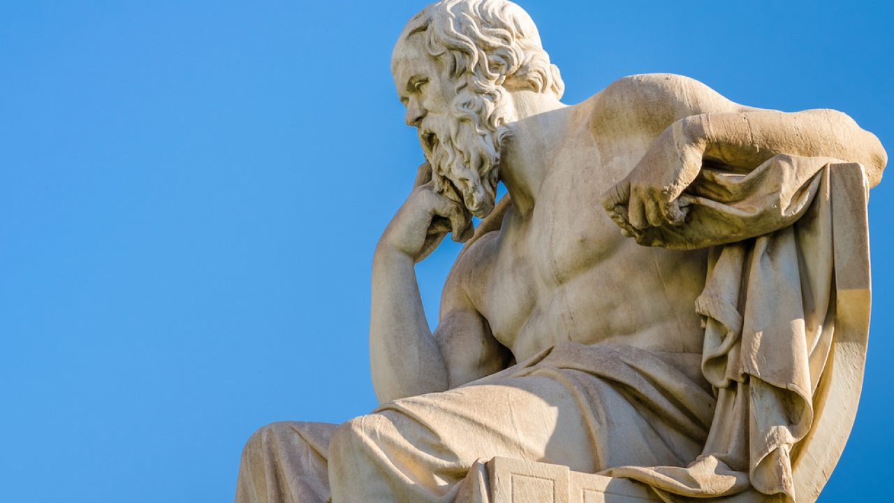 How a Pre-Socratic Philosopher Got Rich Buying Options | Stock Investor