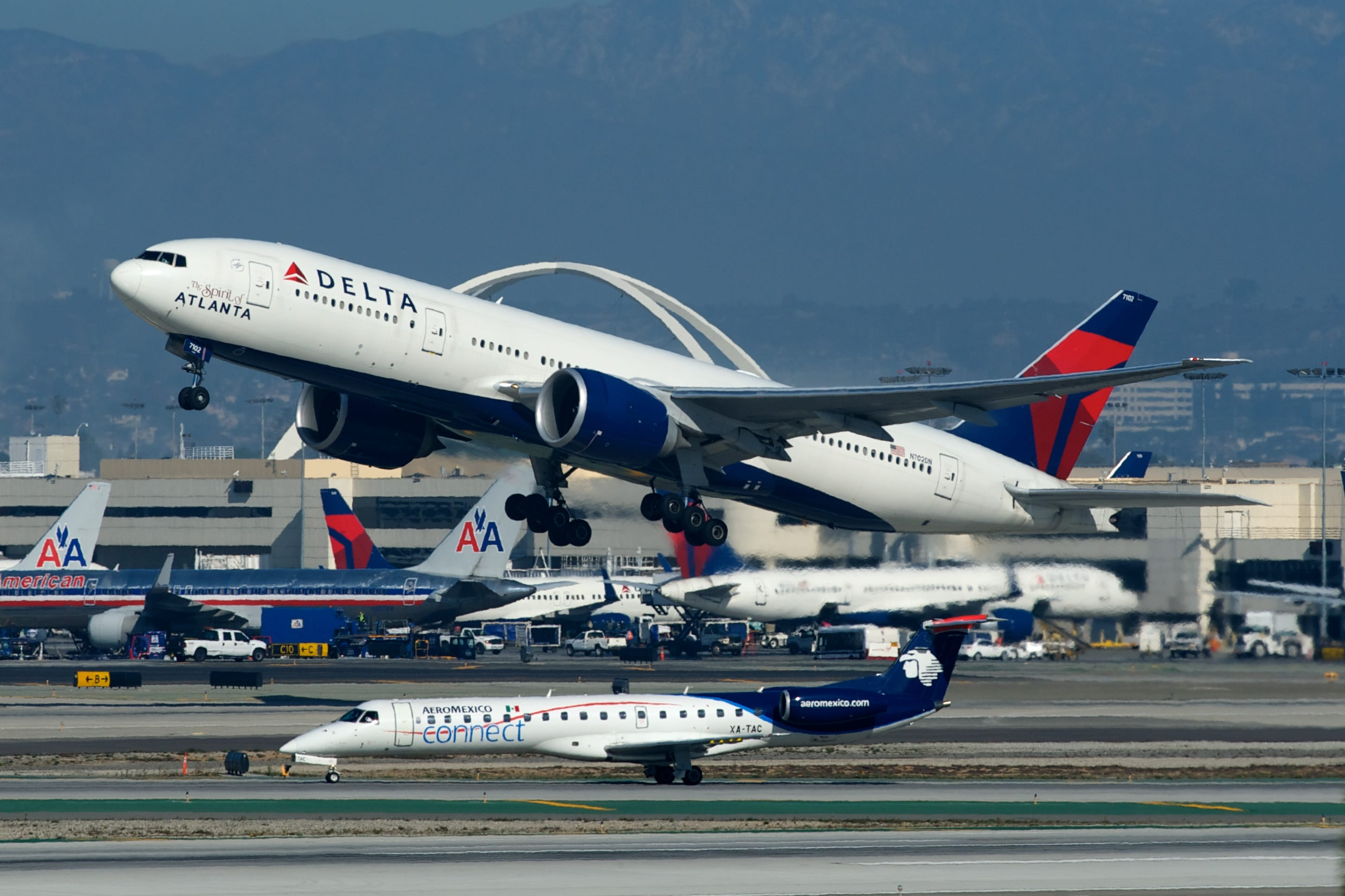 delta air lines stock price could climb again stock investor