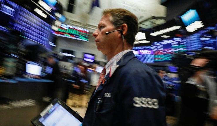 Spx option trading time