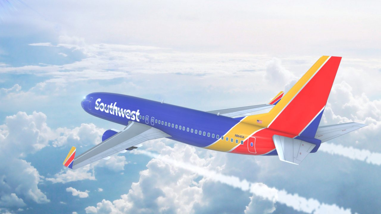 Southwest Airlines' Stock Price Mirrors Resiliency of Late Founder | Stock  Investor