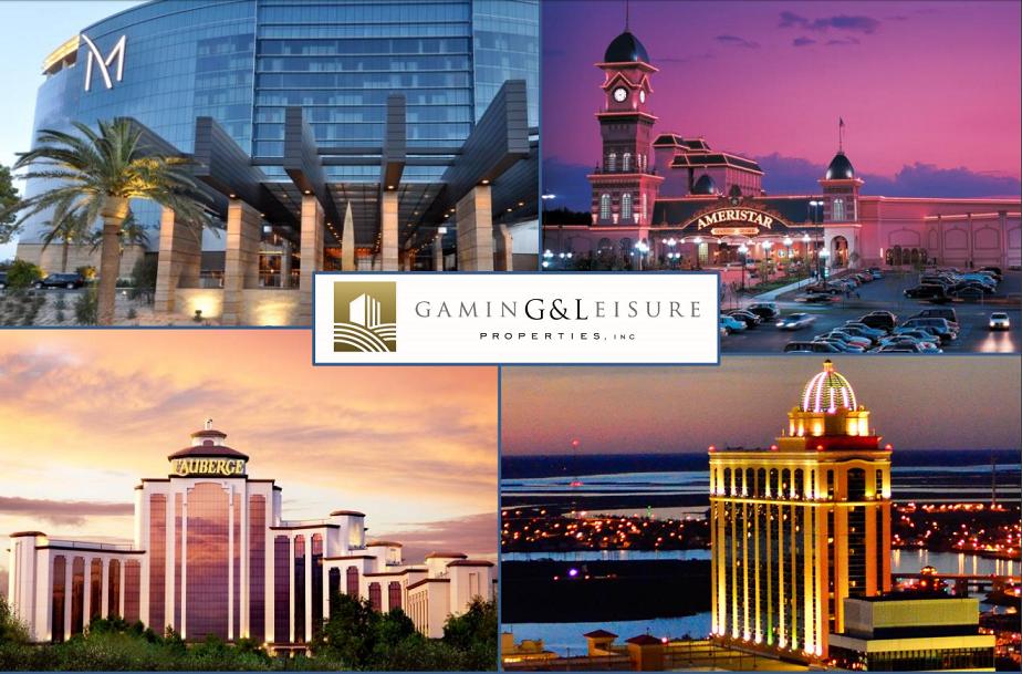 Gaming & Leisure
