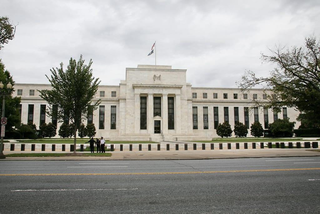 [Marriner S. Eccles Federal Reserve Board Building]