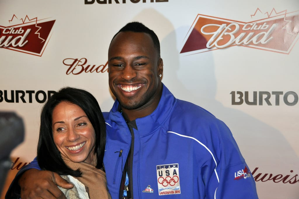 Vernon Davis, NFL player