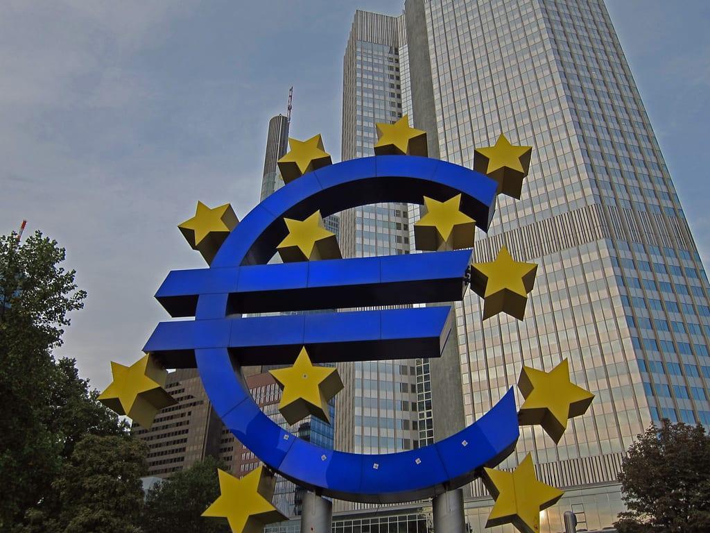 [European Central Bank]