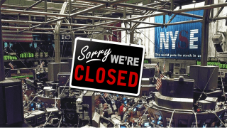 Stock Market Holidays