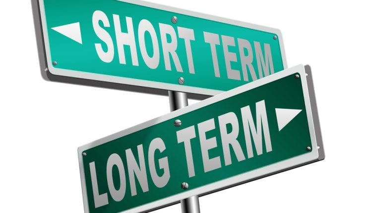 How to Find the Best Short-Term Stocks