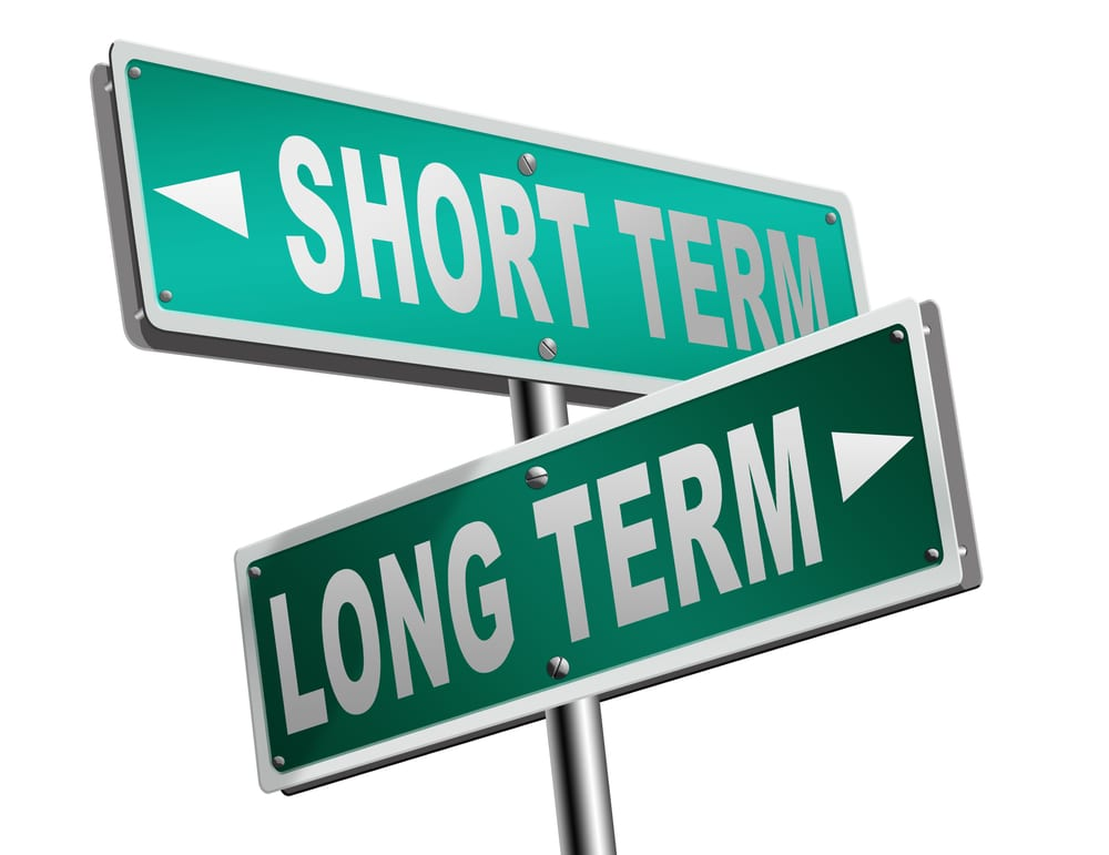 Short-term etf trading strategies
