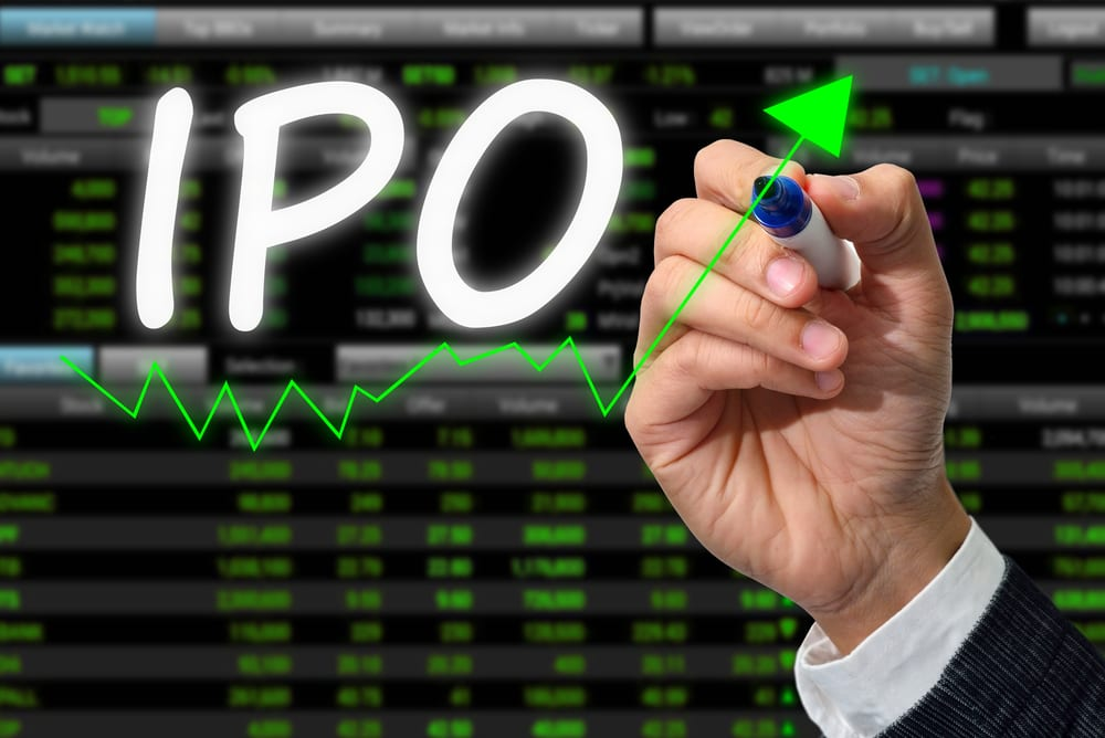 Stock options go public