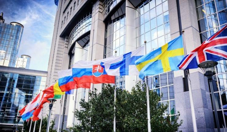 Investing In The Euro Zone Stock Investor
