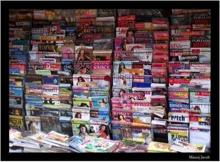[magazine stand]