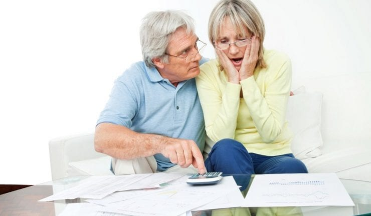 Investing for Retirement Income