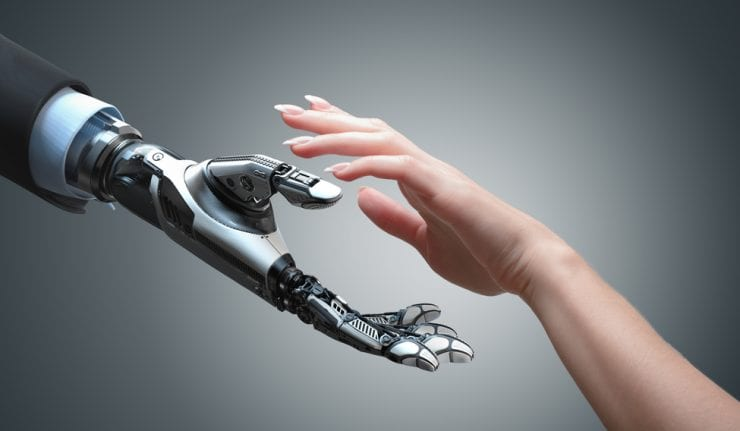 Robotics And Artificial Intelligence Fund Excels Stock Investor