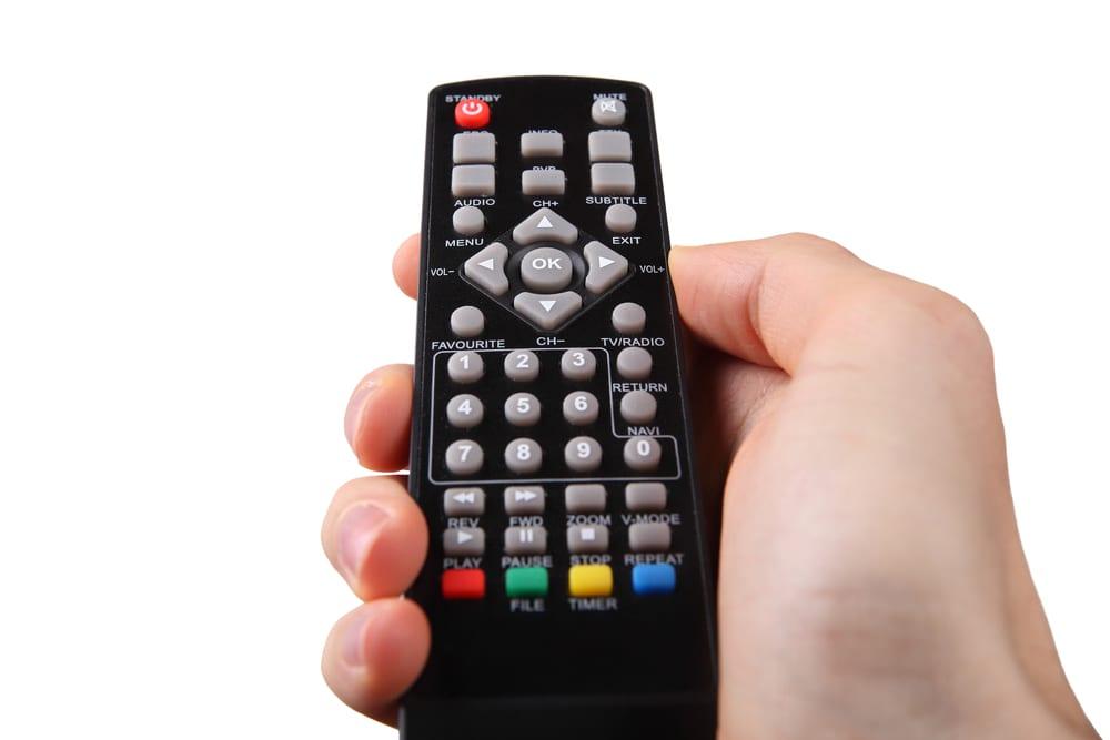 [Remote control]