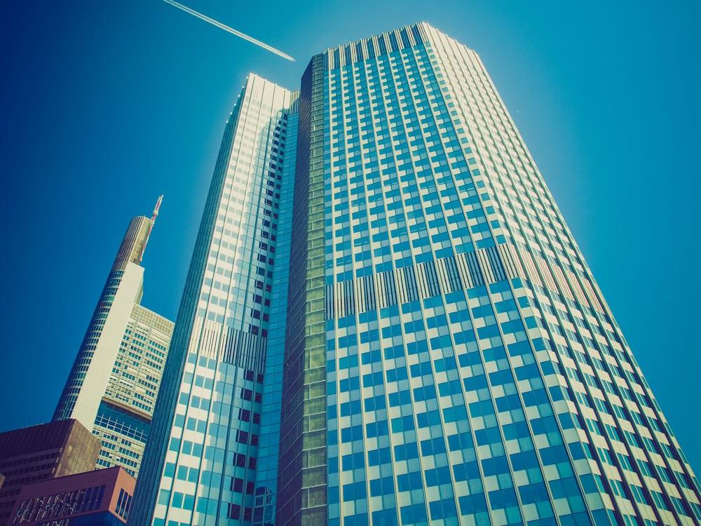 [ECB Building]